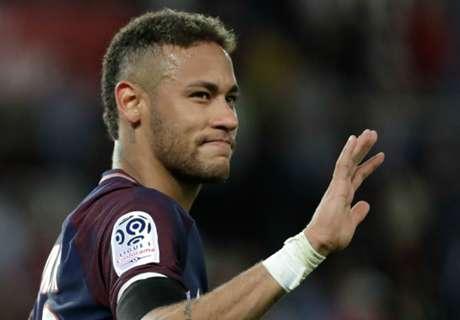 Neymar & the men to watch in the 2017-18 CL