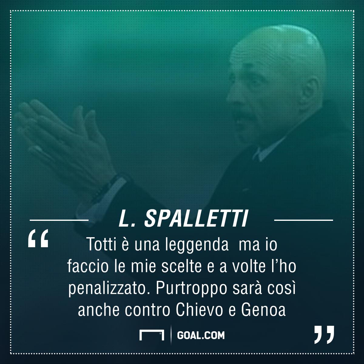 PS Spalletti