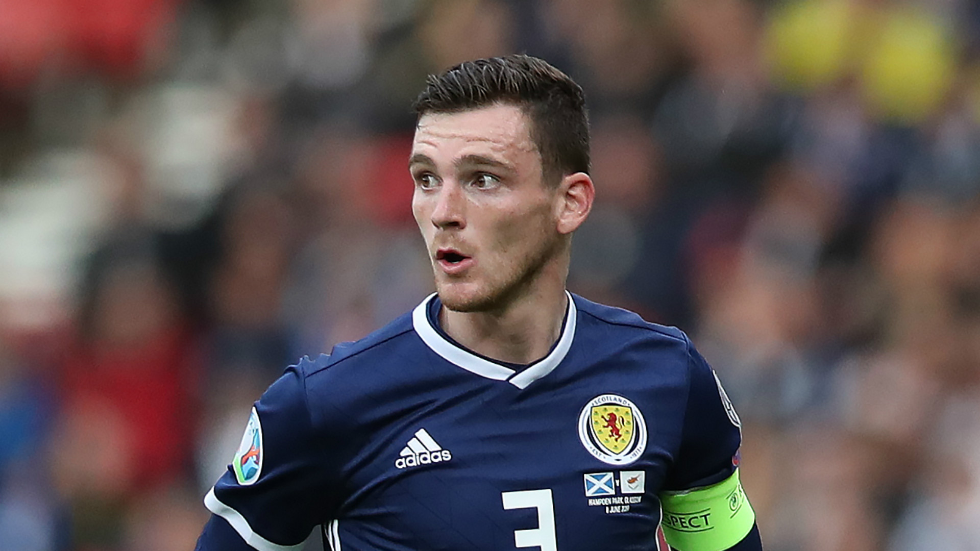 Scotland vs Belgium: TV channel, live stream, team news & preview