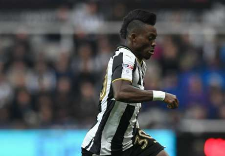 Could Benitez reward Atsu with contract?