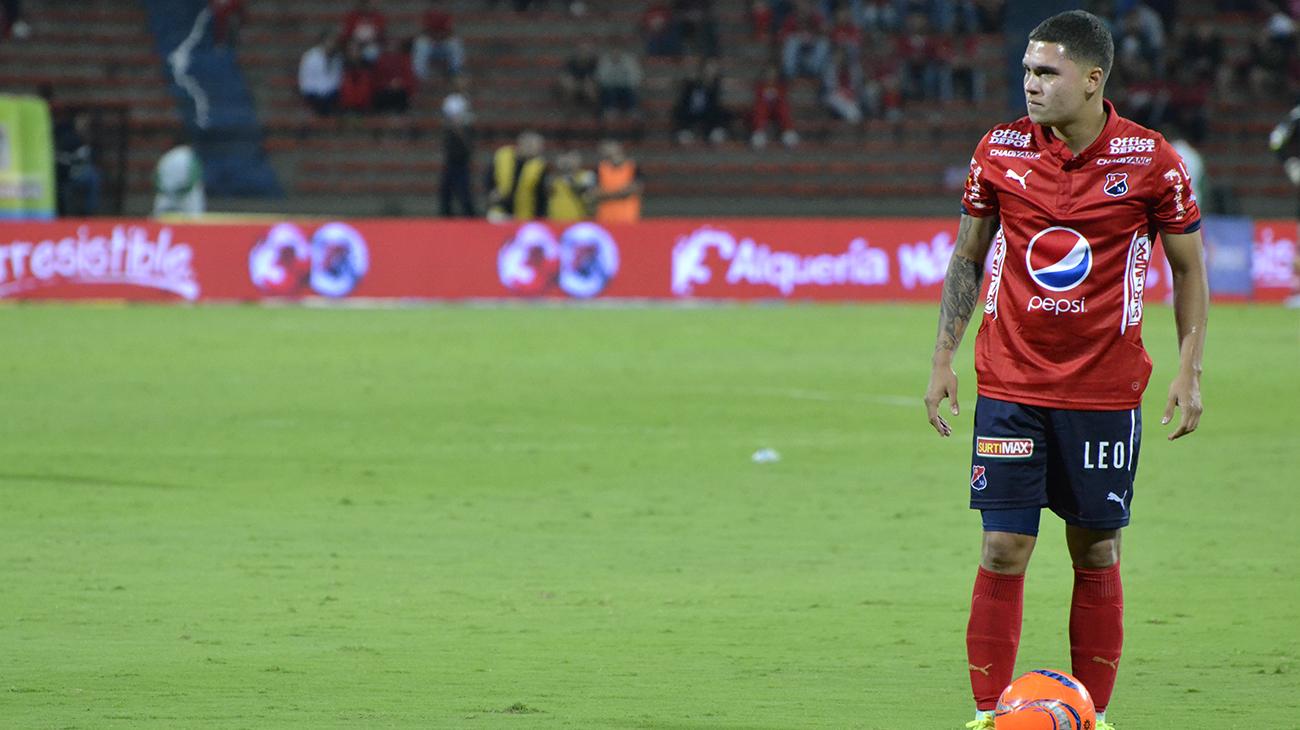 Juan Fernando Quintero rechazó al América para jugar en la MLS