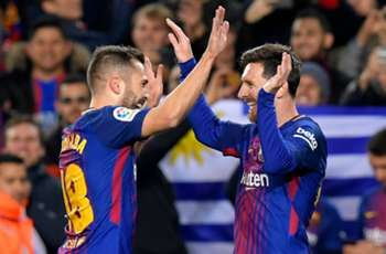 Can Barcelona really go the Liga season unbeaten?