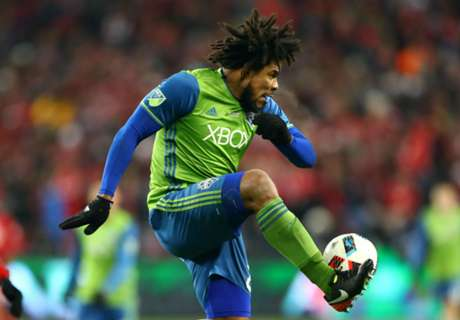 MLS preview: Seattle Sounders