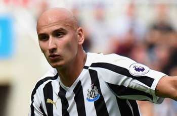 'It was hard to watch' - Shelvey opens up on World Cup disappointment
