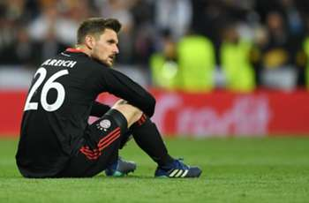Video: Bayern suffered because of Ulreich blunder - Heynckes