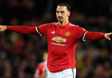 'Lions don't recover like humans!' - Zlatan