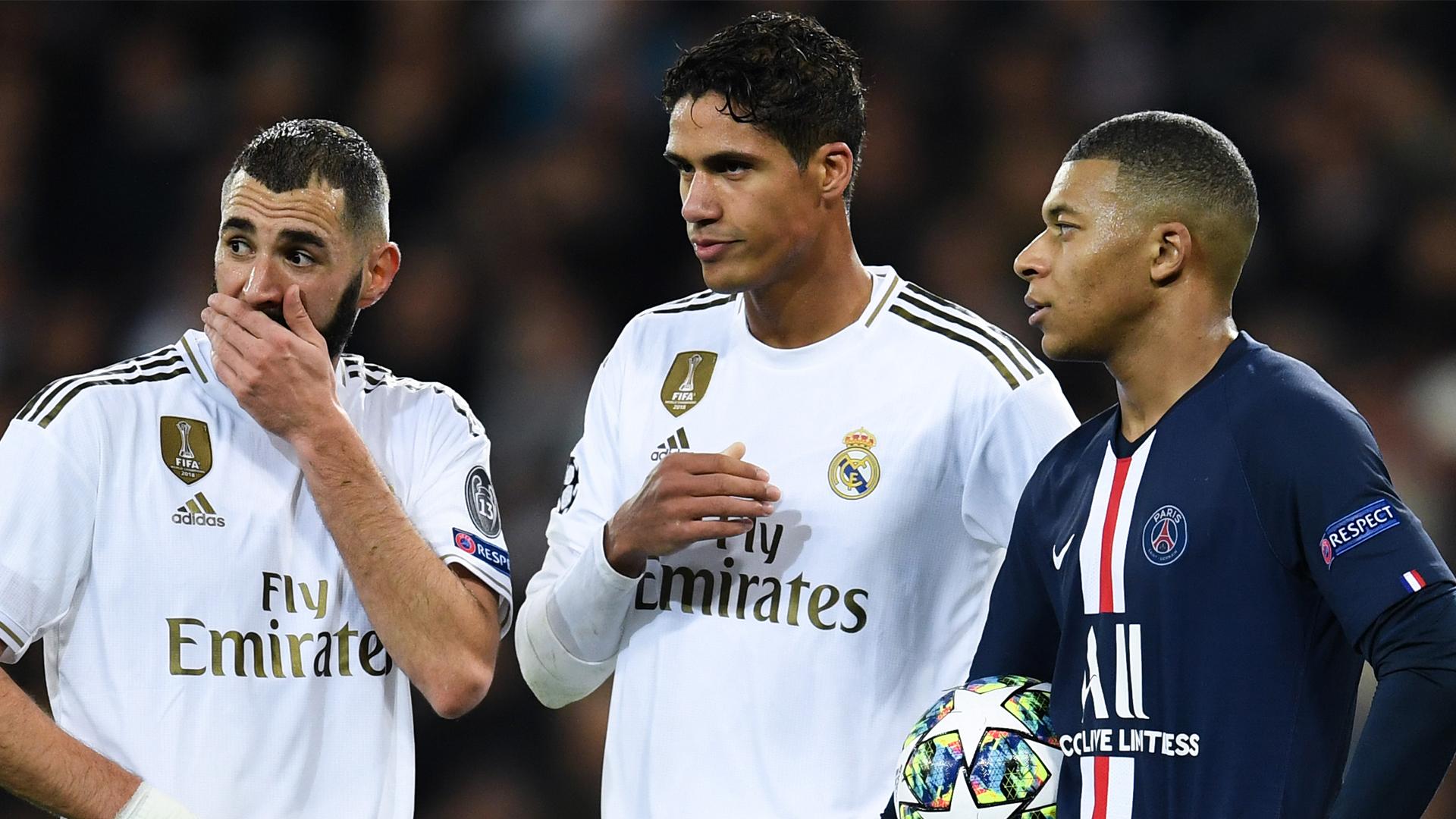 """Mercato - Kylian Mbappé au Real Madrid ? """"C'est inéluctable"""" pour Vadim Vasilyev"""