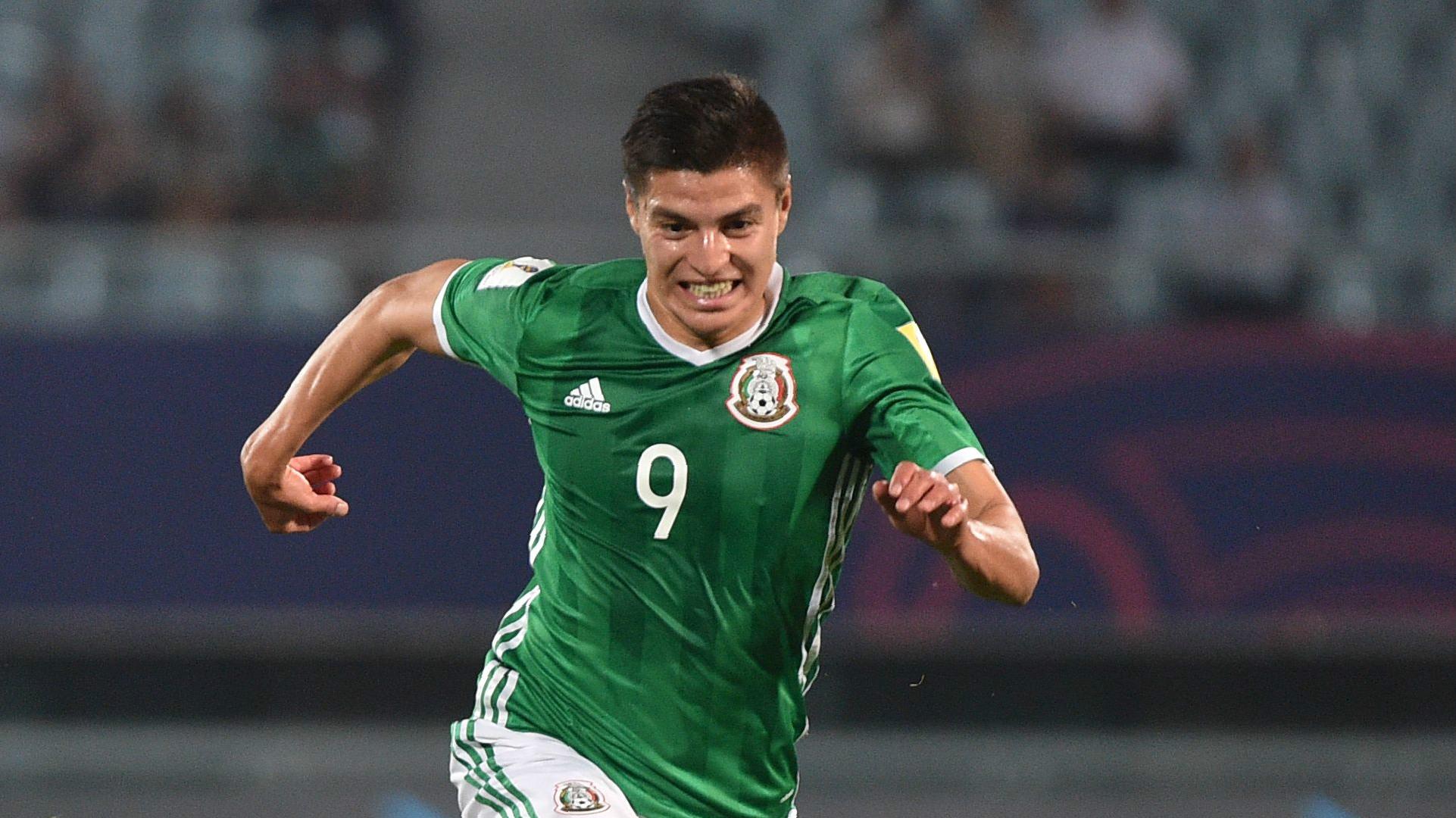 Ronaldo Cisneros Mexico