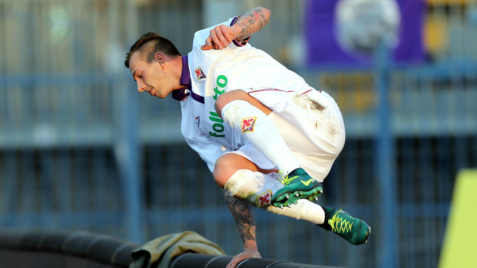 Fiorentina, Bernardeschi ko salta anche il Bologna