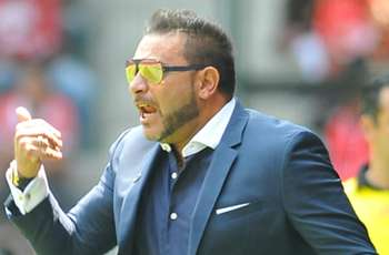 Monterrey coach Antonio Mohamed nearing contract renewal