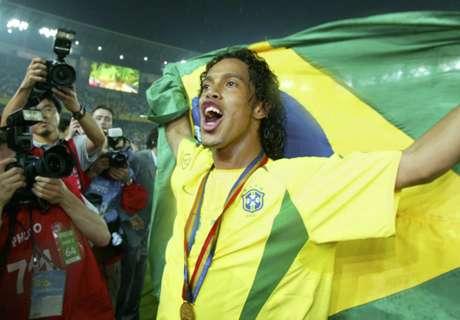 Ronaldinho: He did it his way