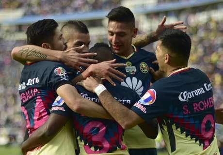 América recupera a Edson Álvarez para el Clásico Joven