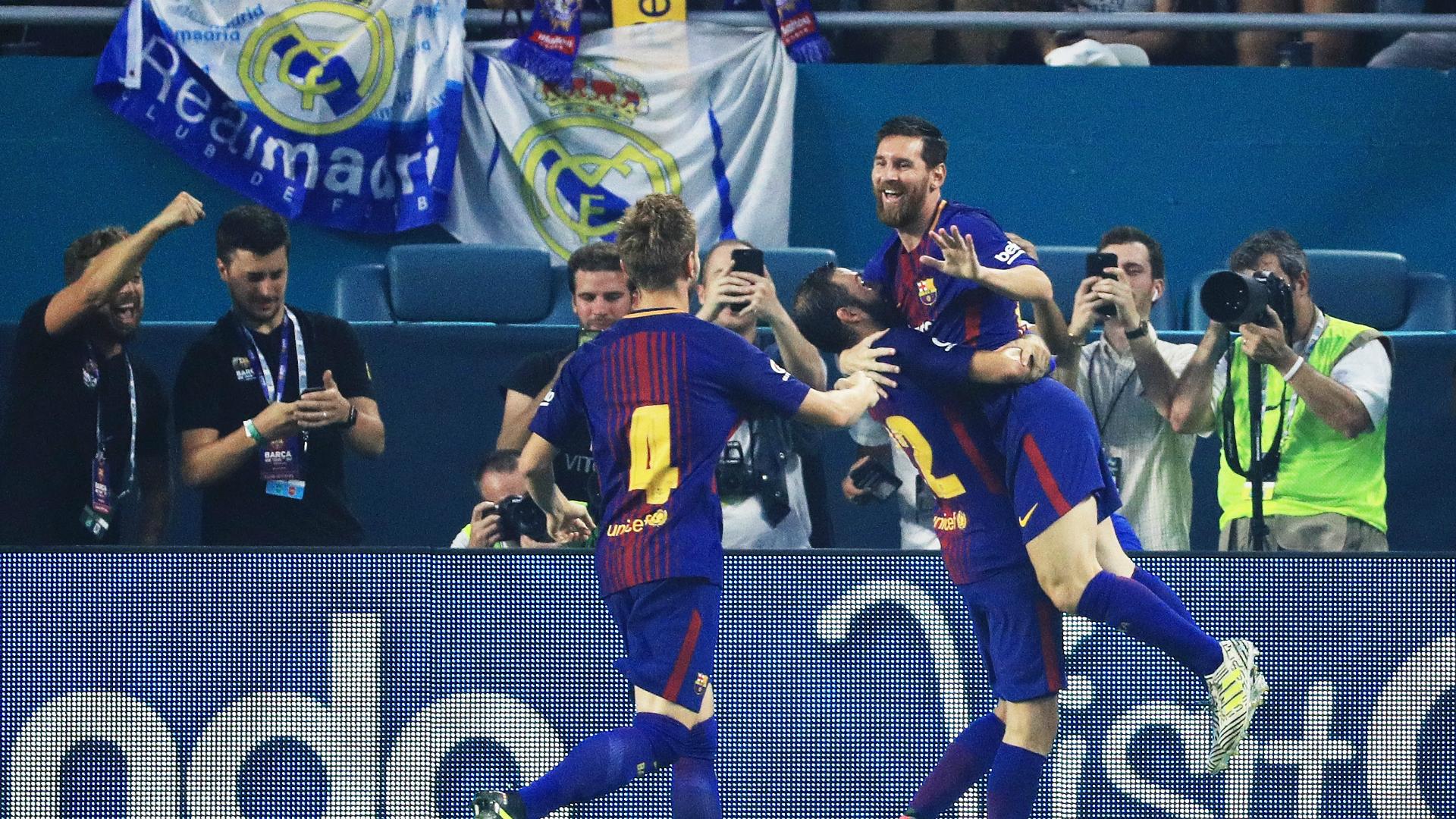 Sergio Ramos (Real Madrid) :