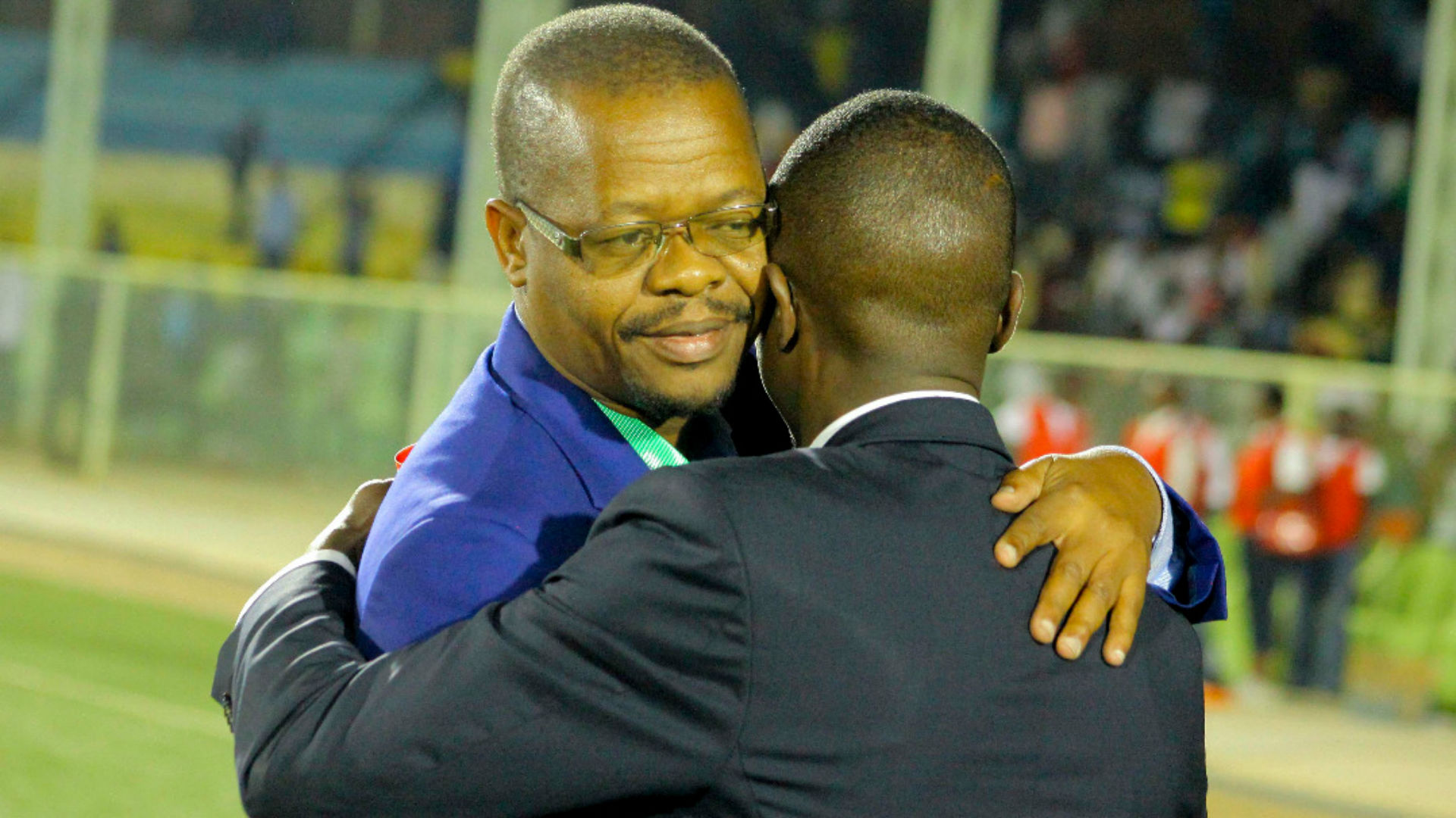 More Cecafa nations can qualify for Afcon 2021 – Magogo