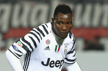 Chelsea join the chase for Kwadwo Asamoah