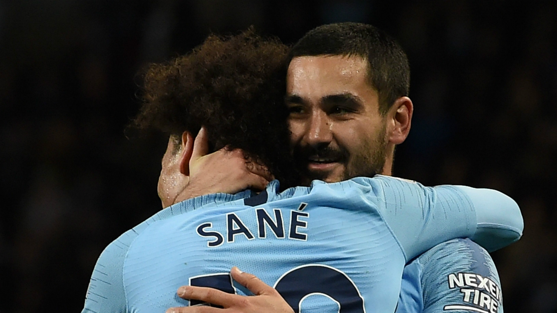 'Man City want to keep Sane' - Gundogan dismisses Bayern Munich rumours