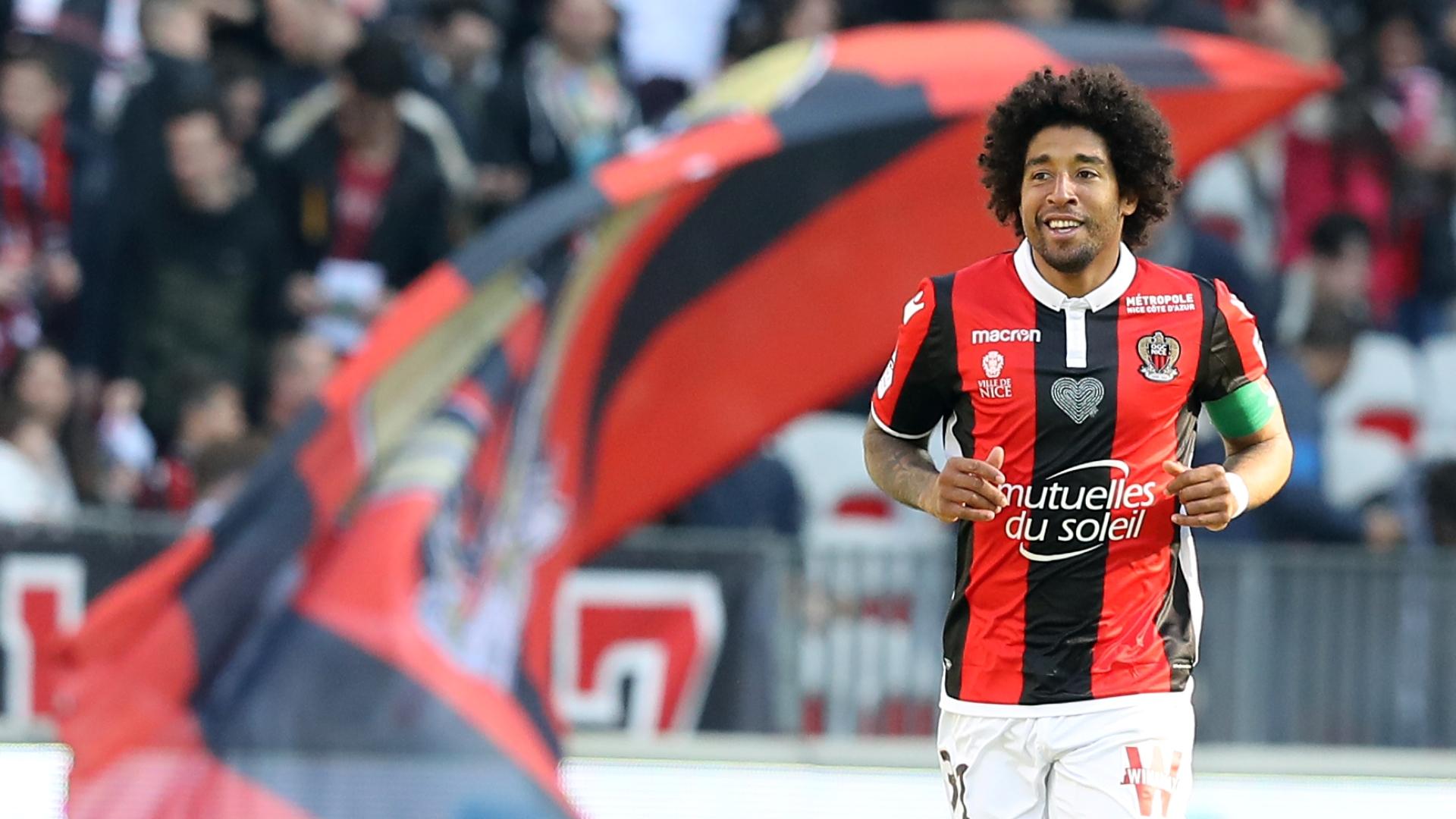 """Nice, Dante : """"Avec Neymar, le PSG est encore plus fort"""""""