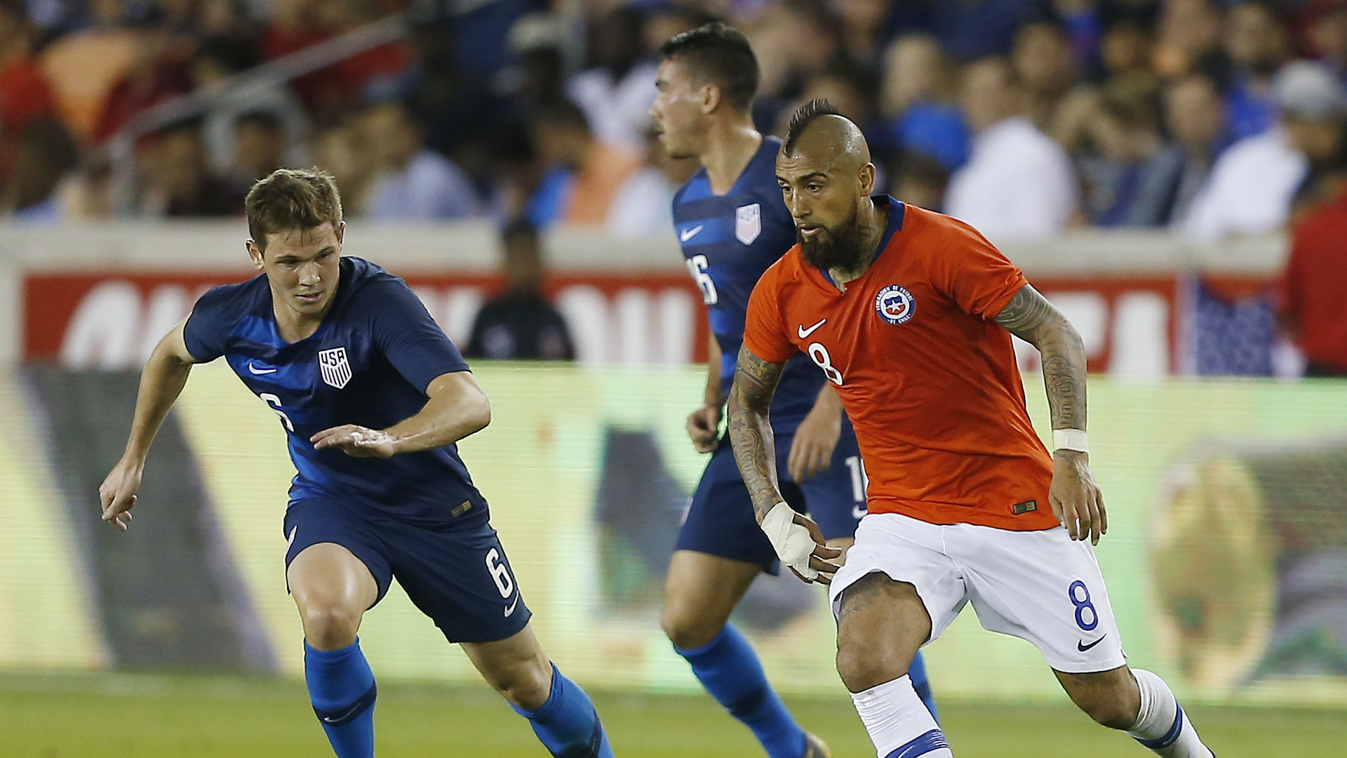 Japan vs Chile Betting Tips: Latest odds, team news, preview and predictions