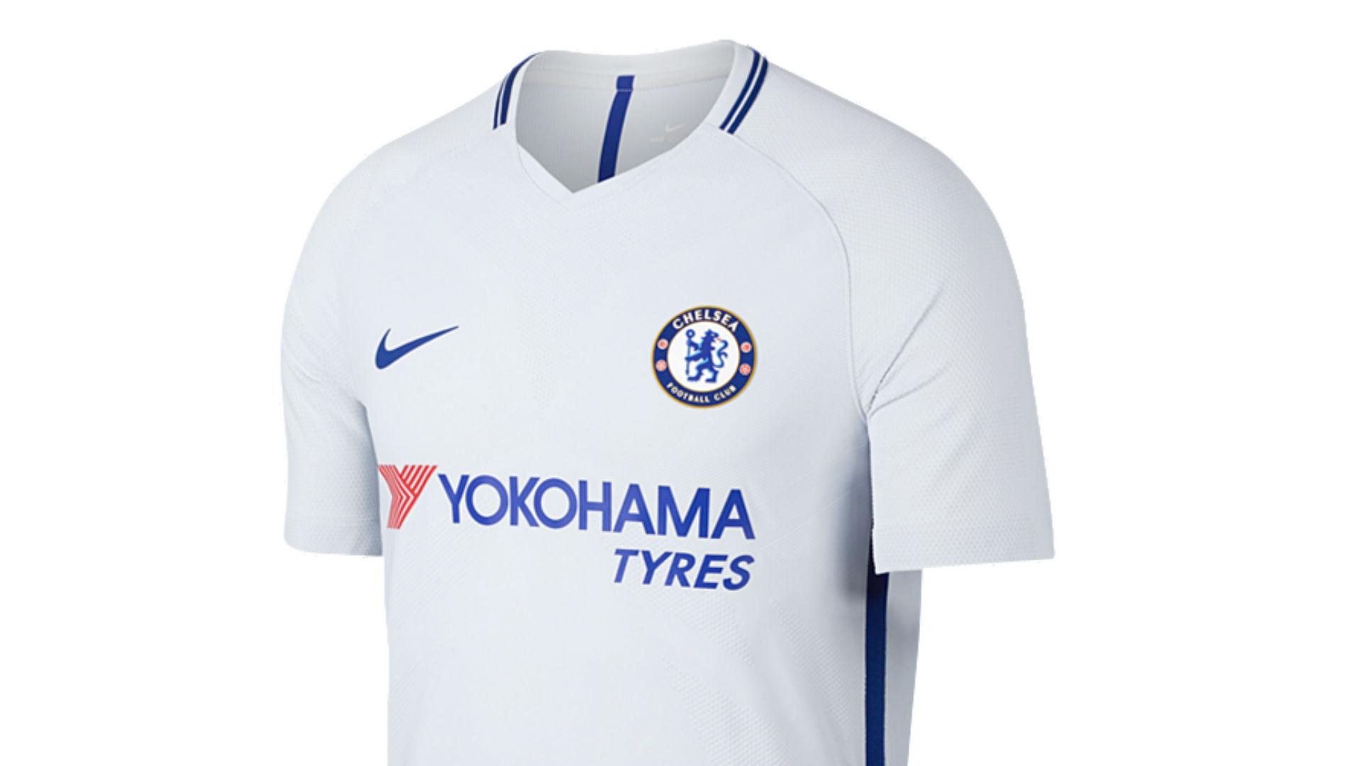 Chelsea Away 2017-18