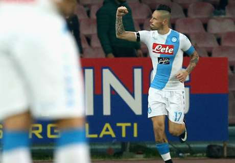 Quick-starting Napoli thump Inter