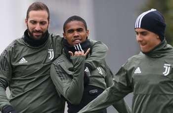 Forget Higuain & Dybala! Pep favourite Douglas Costa can destroy Napoli's title dream
