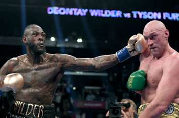 Where will Tyson Fury vs Deontay Wilder rematch take place?
