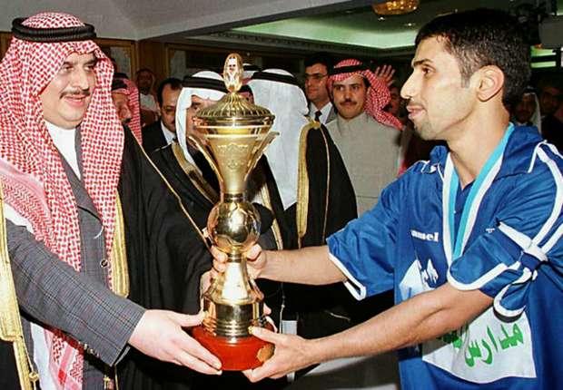 البطولة العربية للأندية   مجد الهلال العربي جاء من بوابة النصر!