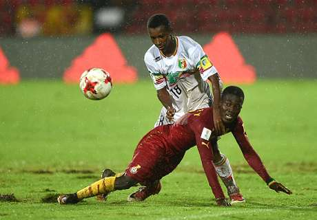 Mali make semifinals twice in a row