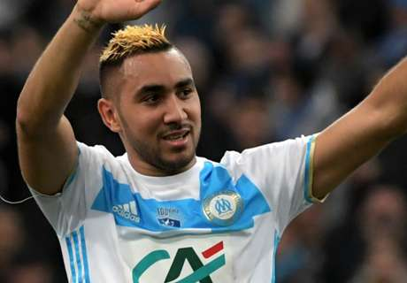 Payet among the world's best - Doria