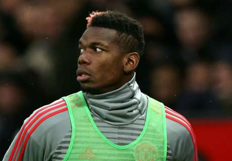 Transfer latest: Pogba's agent pushing for move