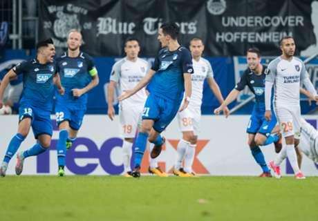 Wetten: VfL Wolfsburg vs. 1899 Hoffenheim
