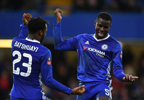 Chelsea's cup run not hindering title bid