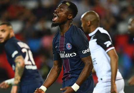 Aurier hope for Utd and City