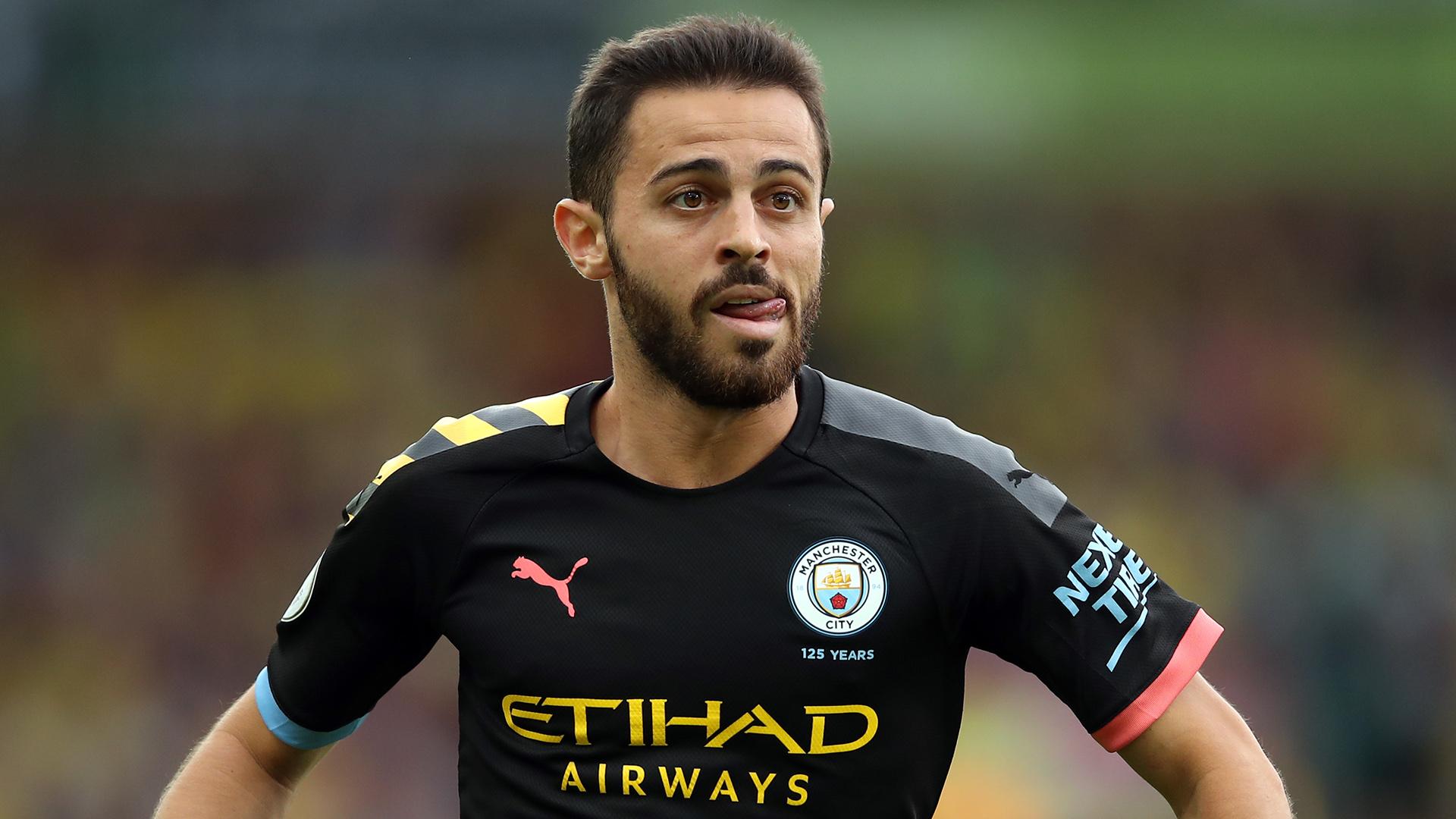 Manchester City : un match de suspension pour Bernardo Silva après son tweet adressé à Benjamin Mendy