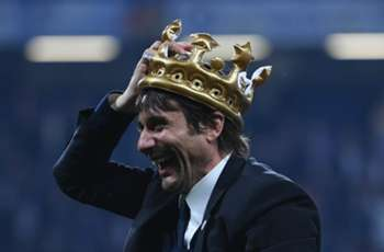 Conte: I will return to Italy for sure