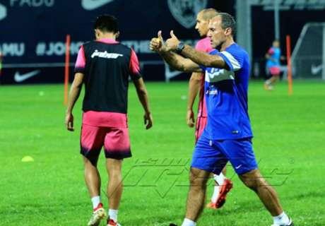 Preview: JDT v Penang