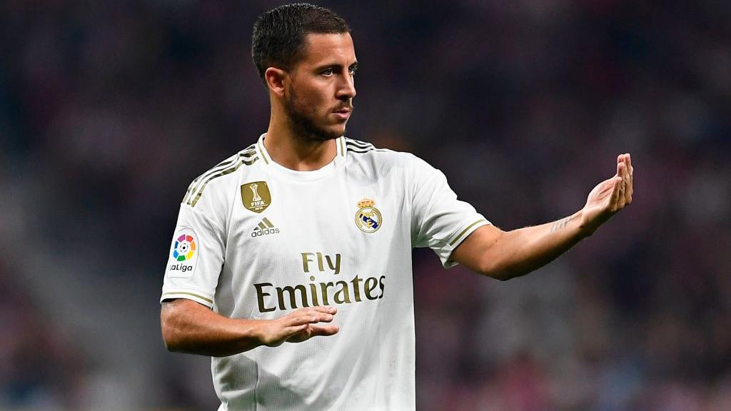 Sondage - Selon vous, le début de saison d'Eden Hazard avec le Real Madrid est-il inquiétant ?