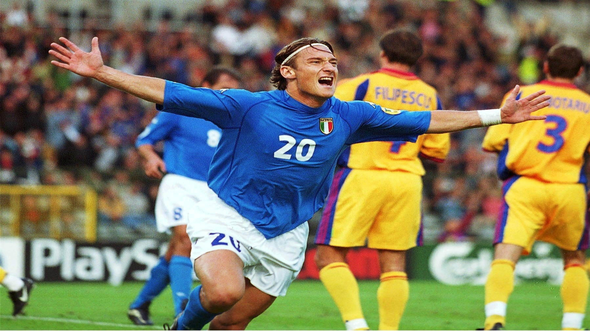 Ozil and Totti headline greatest Euro Under-21 team ever ...