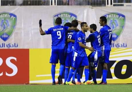 Al Fateh beat Nasaf in ACL playoffs