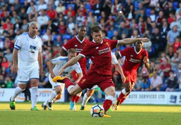 James Milner - Liverpool