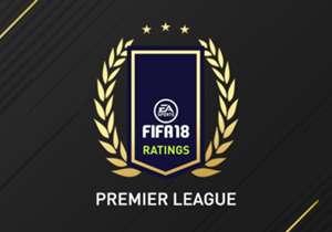 EA Sports telah merilis daftar 30 pemain terbaik di Liga Primer Inggris untuk FIFA 18. Tiga besar dihuni pemain Chelsea, Manchester United dan City.
