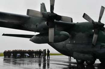 Arrest made over Chapecoense airplane crash