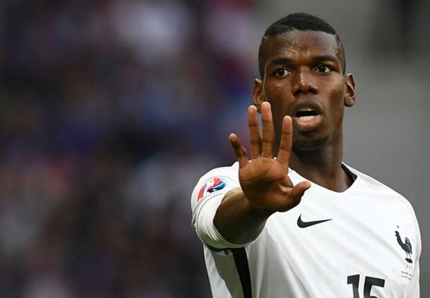 Talented but overrated: Mourinho must NOT build around Pogba