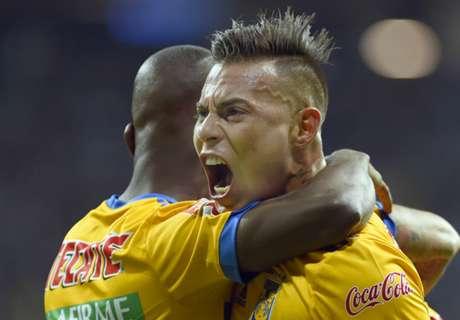 Tigres follow Ferretti's plan to Liga MX title