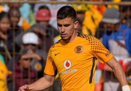 Gordinho itching for Chiefs return