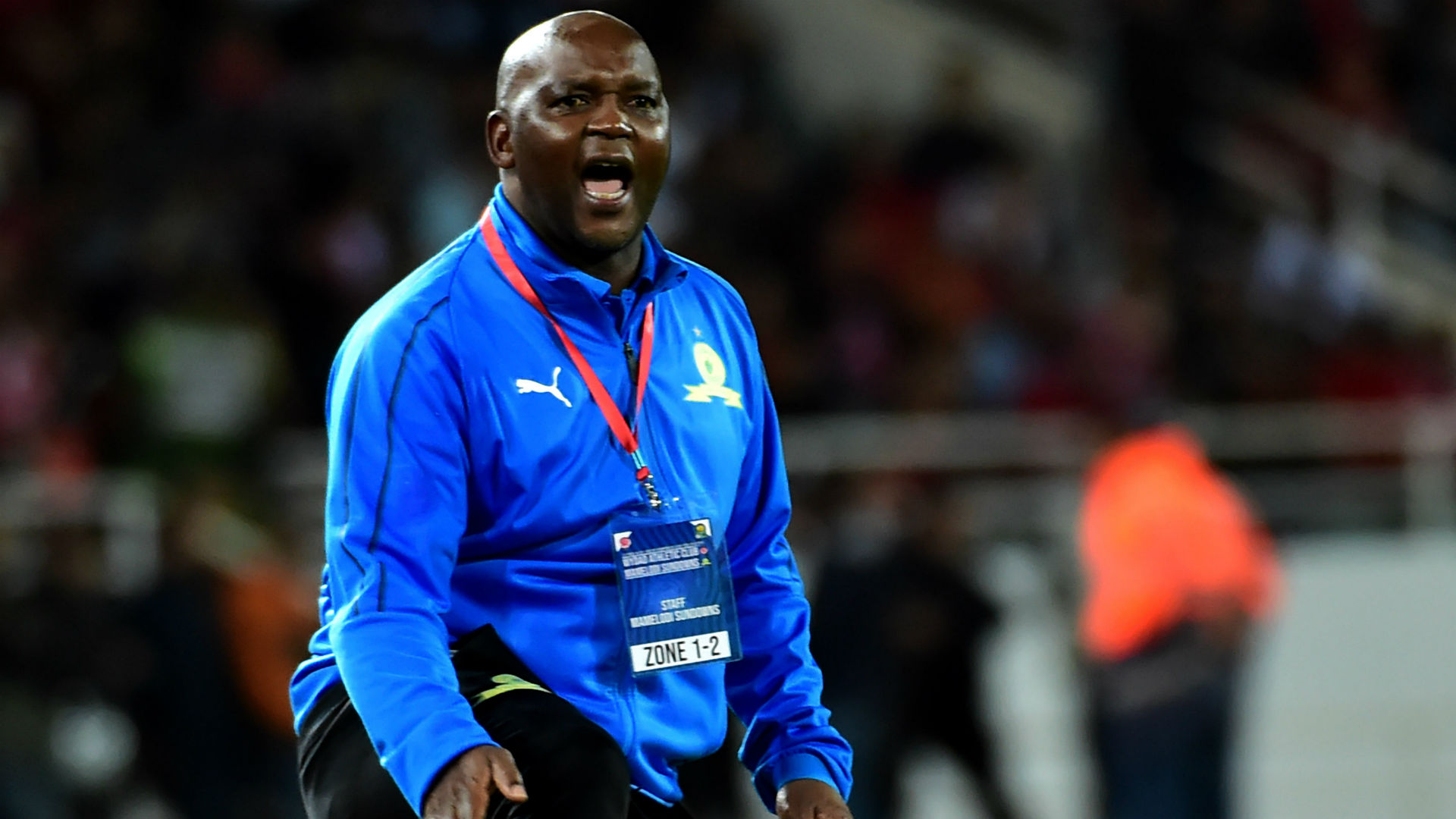 Ebola outbreak forces Sundowns to change pre-season plans