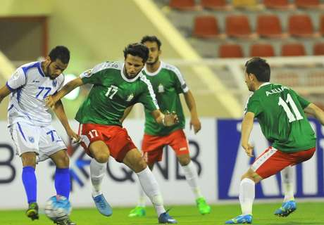 AFC Cup: Zonal semifinal preview