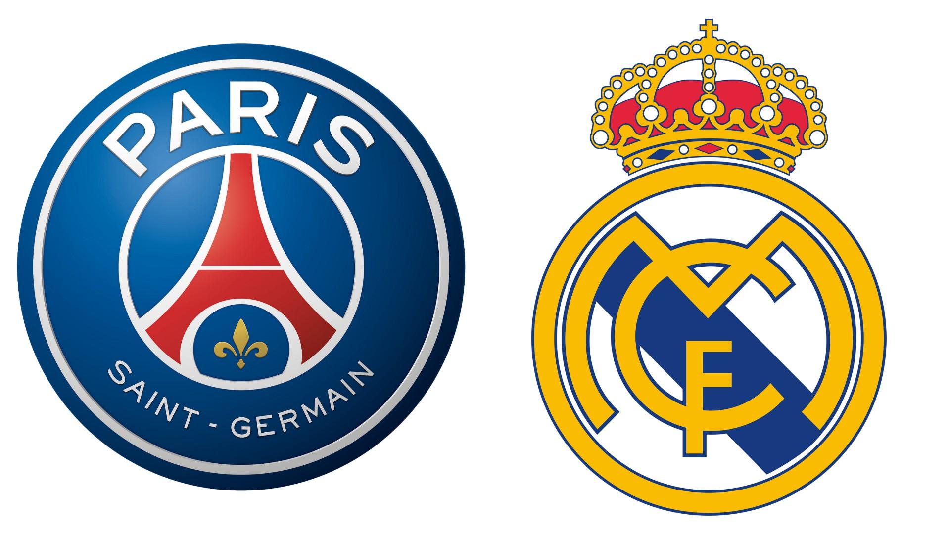 Ligue des champions, 1e j. : les stats à retenir après PSG - Real Madrid (3-0)