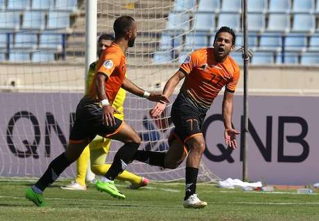 AFC Cup: Big win for Al Wahda