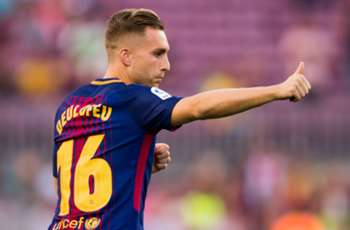 Barcelona team news: Messi partnered with Alcacer & Deulofeu